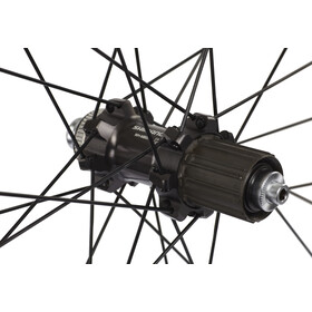 "Shimano Deore XT WH-M8000 Set de Ruedas 27.5"" QR 100/135mm, black"